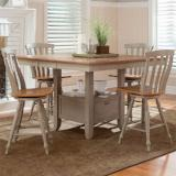 Liberty Furniture | Casual Dining Gathering Table in Lynchburg, VA 7533
