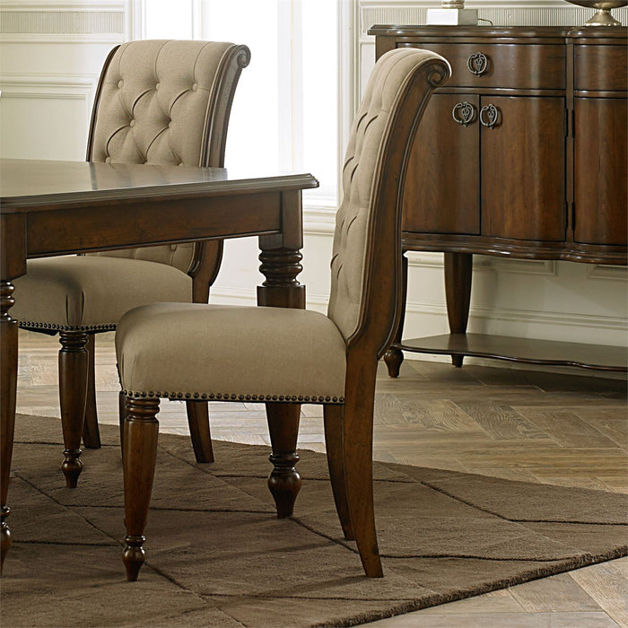 Liberty Furniture | Dining Uph Side Chairs in Richmond Virginia 10345