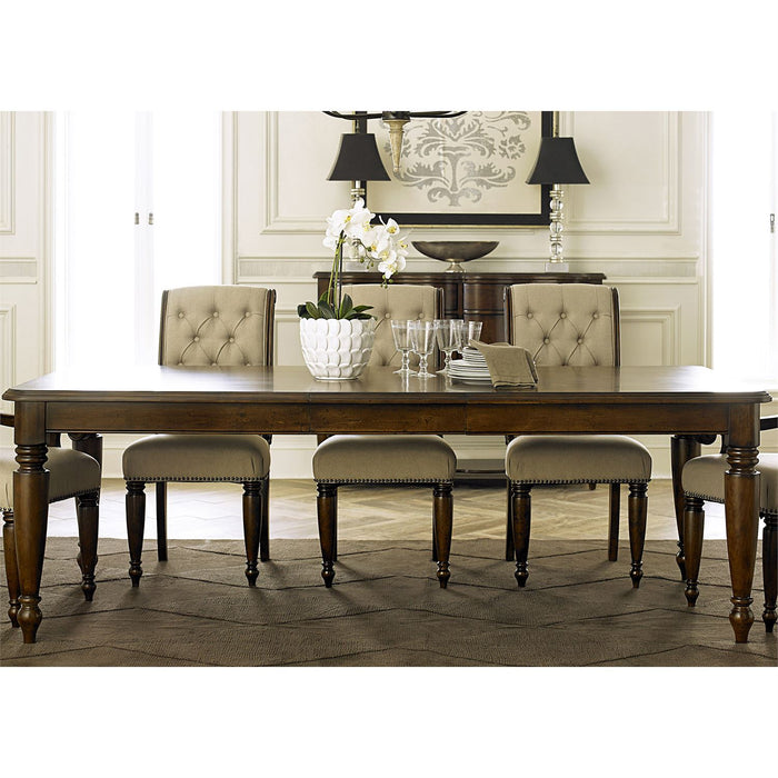 Liberty Furniture | Dining 7 Piece Rectangular Table Sets in Pennsylvania 10373