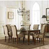 Liberty Furniture | Dining 7 Piece Rectangular Table Sets in Pennsylvania 10372