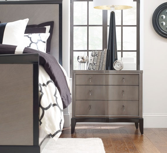 Legacy Classic Furniture | Bedroom Night Stand in Annapolis, Maryland 8191