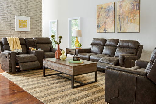 Lane Furniture | Living Recliner Power 3 Piece Set in Pennsylvania 1292