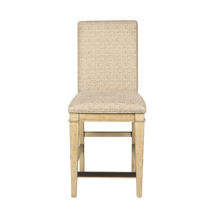 Liberty Furniture | Dining Uph Bar stools in Richmond Virginia 10201