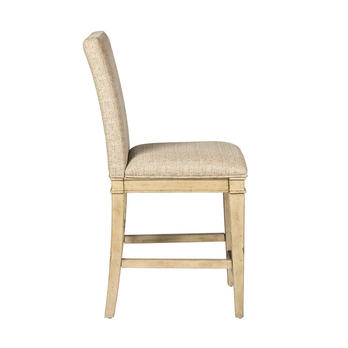 Liberty Furniture | Dining Uph Bar stools in Richmond Virginia 10202