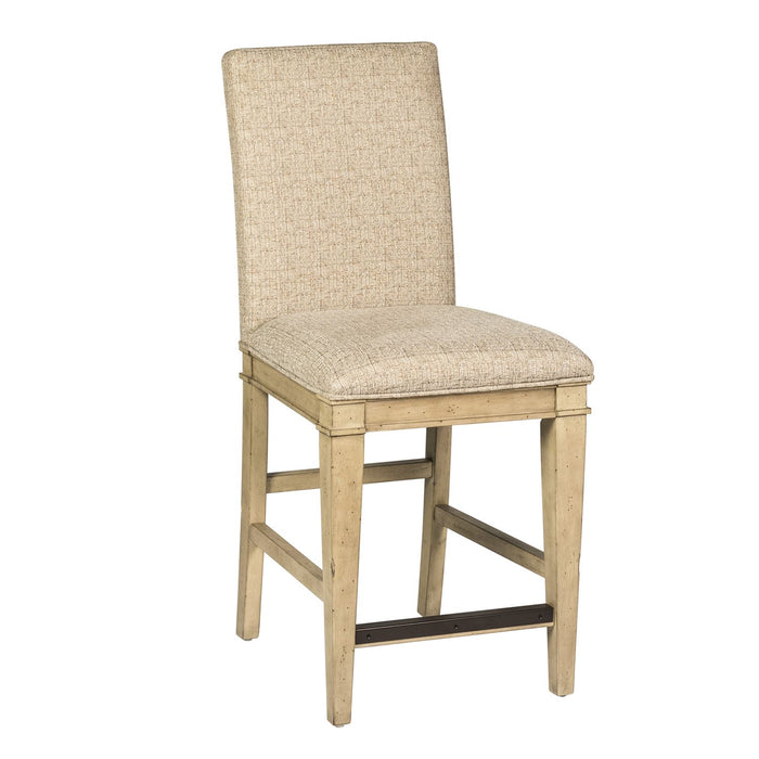 Liberty Furniture | Dining Uph Bar stools in Richmond Virginia 10200