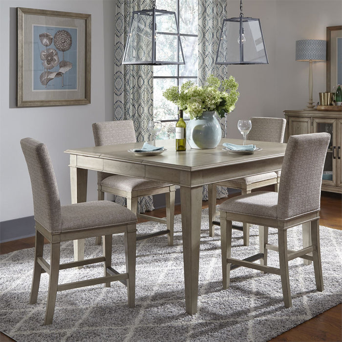Liberty Furniture | Dining Uph Bar stools in Richmond Virginia 10205