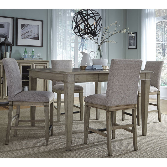 Liberty Furniture | Dining Uph Bar stools in Richmond Virginia 10206