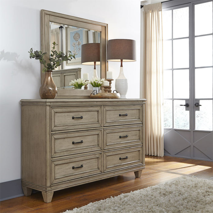 Liberty Furniture | Bedroom King Panel 4 Piece Bedroom Sets in Pennsylvania 2500