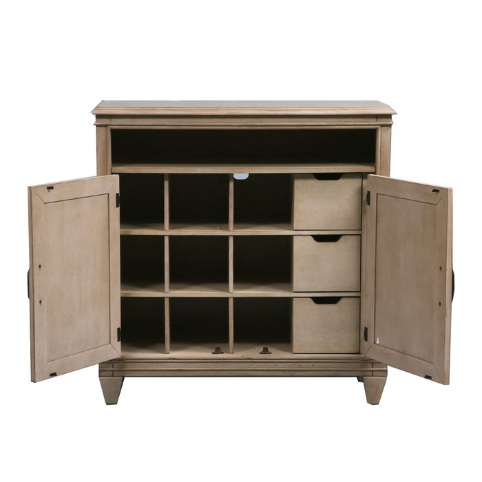 Liberty Furniture | Bedroom Media Chests in Charlottesville, Virginia 2439