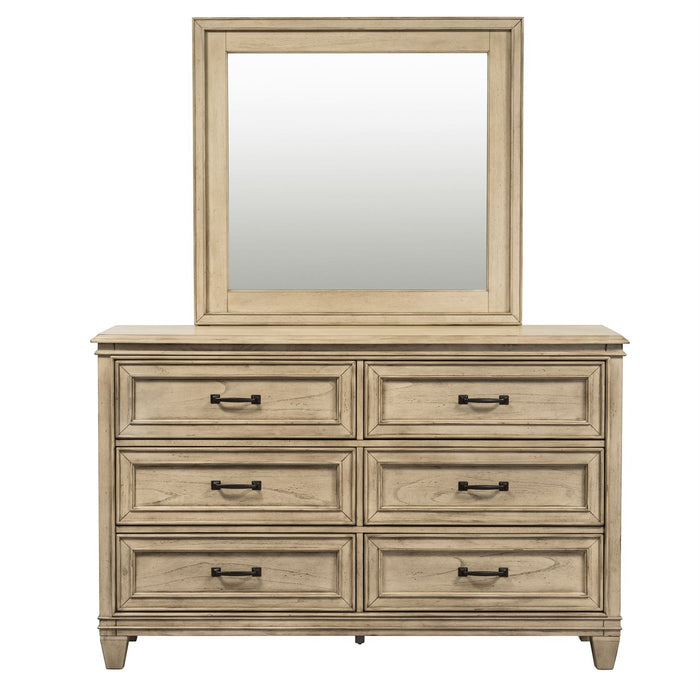 Liberty Furniture | Bedroom Mirrors in Richmond Virginia 2452