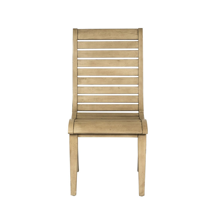 Liberty Furniture | Dining Slat Back Side Chairs in Richmond Virginia 10221