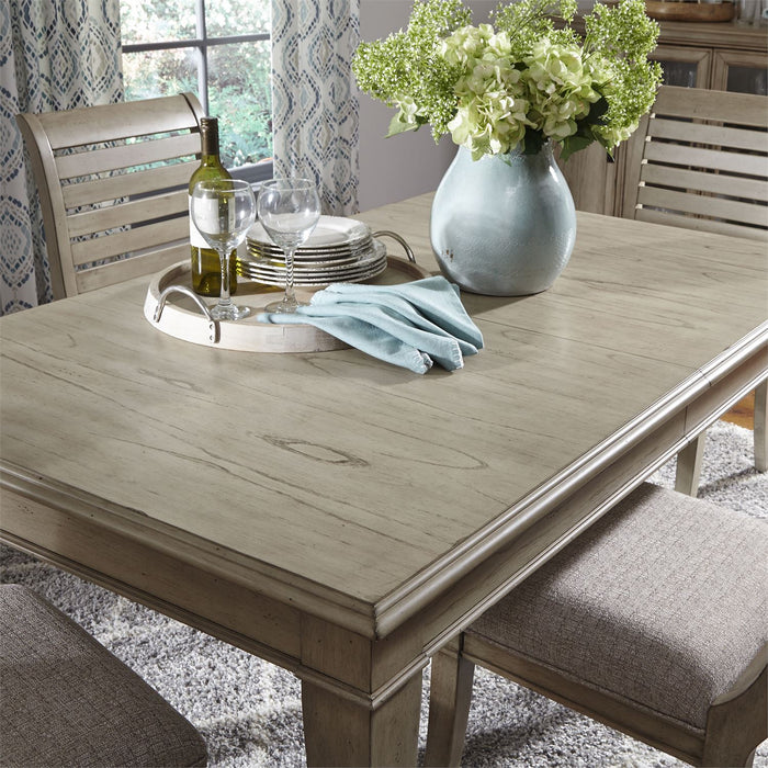Liberty Furniture | Dining Rectangular Leg Tables in Winchester, Virginia 10207