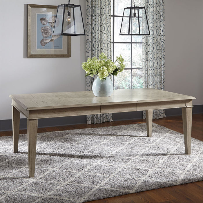 Liberty Furniture | Dining Rectangular Leg Tables in Winchester, Virginia 10210