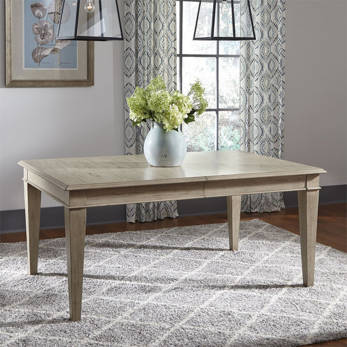 Liberty Furniture | Dining Rectangular Leg Tables in Winchester, Virginia 10211