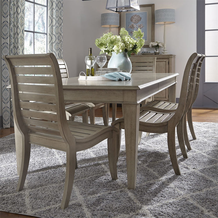 Liberty Furniture | Dining Rectangular Leg Tables in Winchester, Virginia 10212