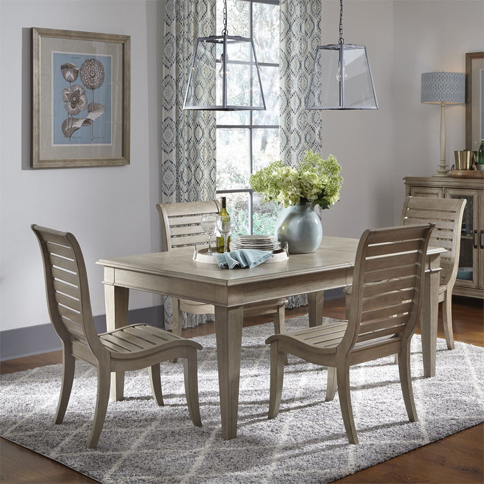 Liberty Furniture | Dining Rectangular Leg Tables in Winchester, Virginia 10208