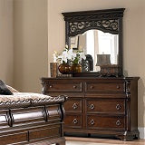 Liberty Furniture | Bedroom Set Dressers and Mirrors in Lynchburg, Virginia 13534