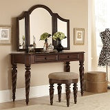 Liberty Furniture | Bedroom Set 3 Piece Vanity Sets in Lynchburg, Virginia 13585
