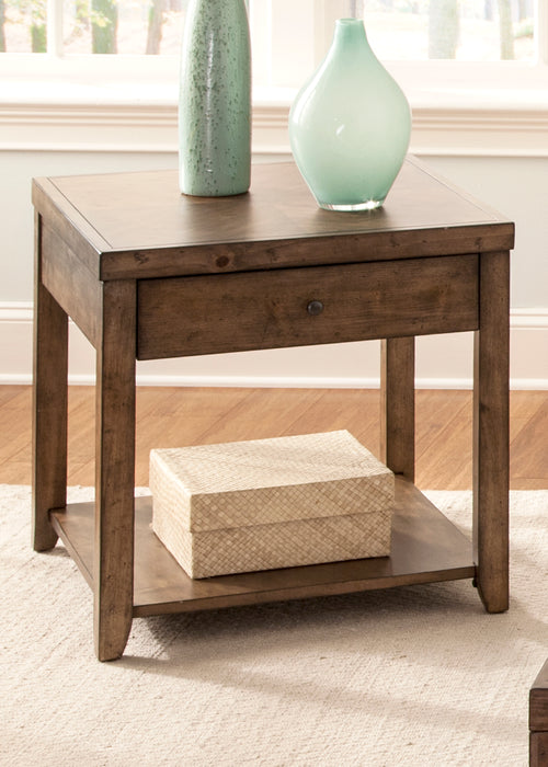 Liberty Furniture | Occasional End Table in Richmond,VA 3504