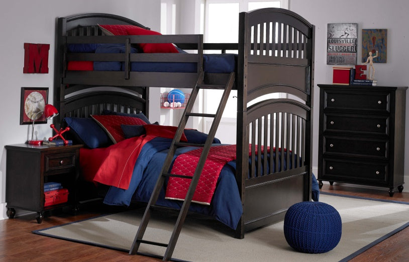 Legacy Classic Furniture | Youth Bedroom Twin over Twin Bunk  Bed in Winchester, Virginia 9998