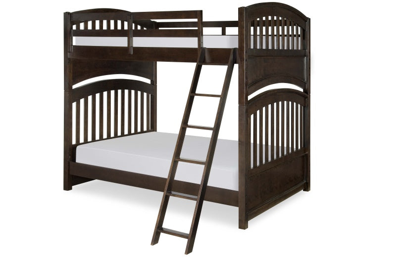 Legacy Classic Furniture | Youth Bedroom Twin over Twin Bunk  Bed in Winchester, Virginia 9997