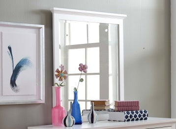 Legacy Classic Furniture | Youth Bedroom Mirror in Richmond,VA 10032