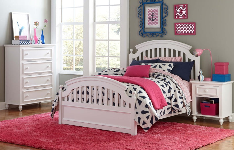 Legacy Classic Furniture | Youth Bedroom Night Stand in Richmond,VA 10024
