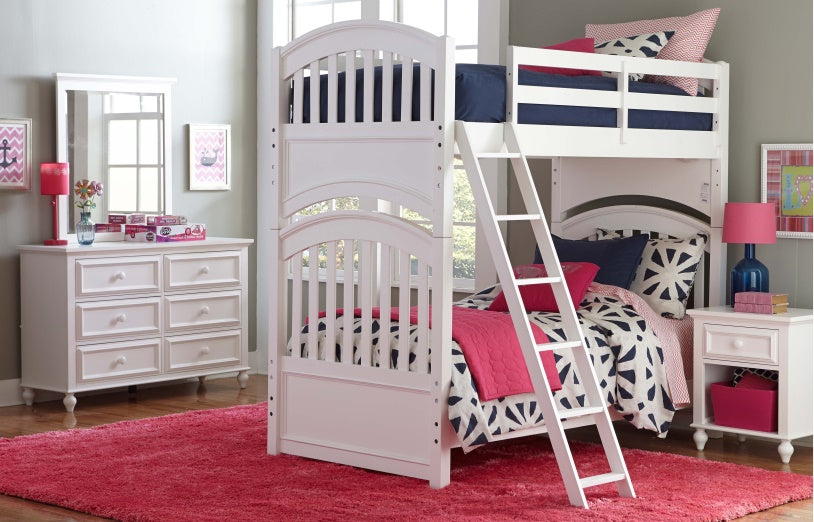 Legacy Classic Furniture | Bedroom Full over Full Bunk Bed in Annapolis, Maryland 10055
