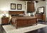 Liberty Furniture | Bedroom King Sleigh 4 Piece Bedroom Sets in Pennsylvania 1609