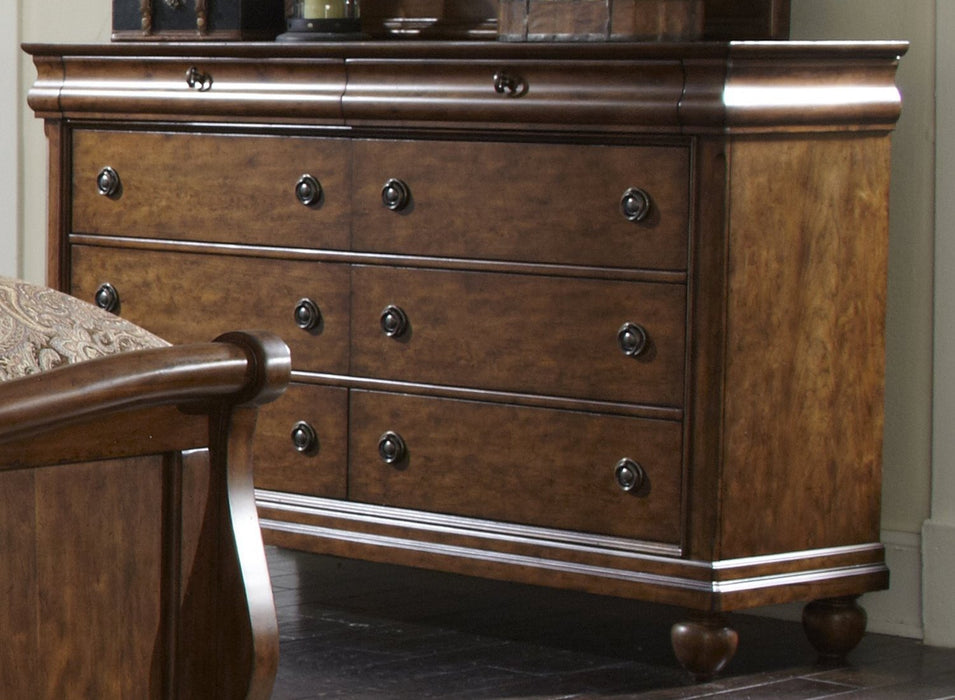 Liberty Furniture | Bedroom 8 Drawer Dressers in Winchester, Virginia 1569