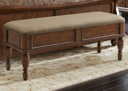 Liberty Furniture | Bedroom Bed Benches in Richmond Virginia 1565