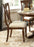 Liberty Furniture | Dining Splat Back Side Chairs in Richmond Virginia 1732