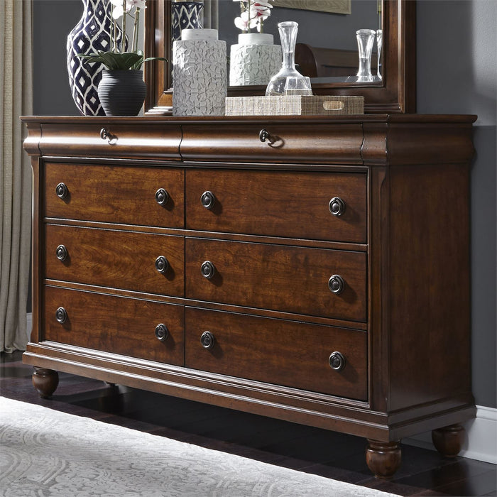 Liberty Furniture | Bedroom 8 Drawer Dressers in Winchester, Virginia 9486