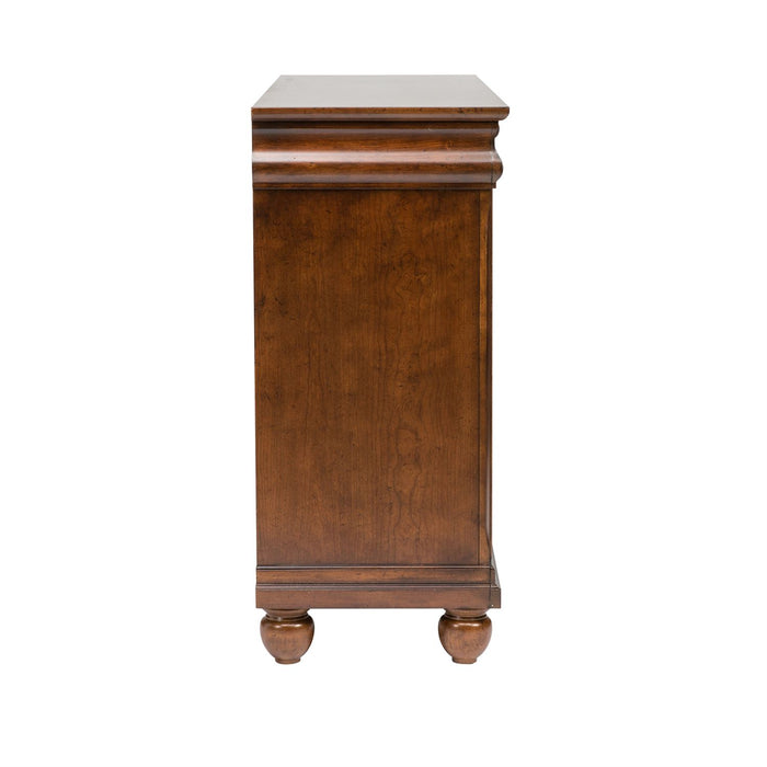 Liberty Furniture | Bedroom 8 Drawer Dressers in Winchester, Virginia 9489