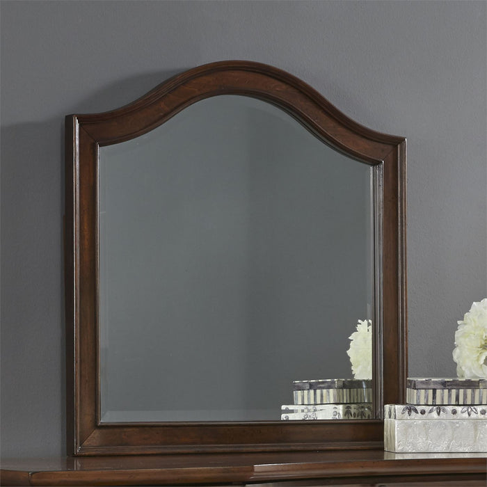 Liberty Furniture | Bedroom Vanities Desk Mirror in Richmond Virginia 9501