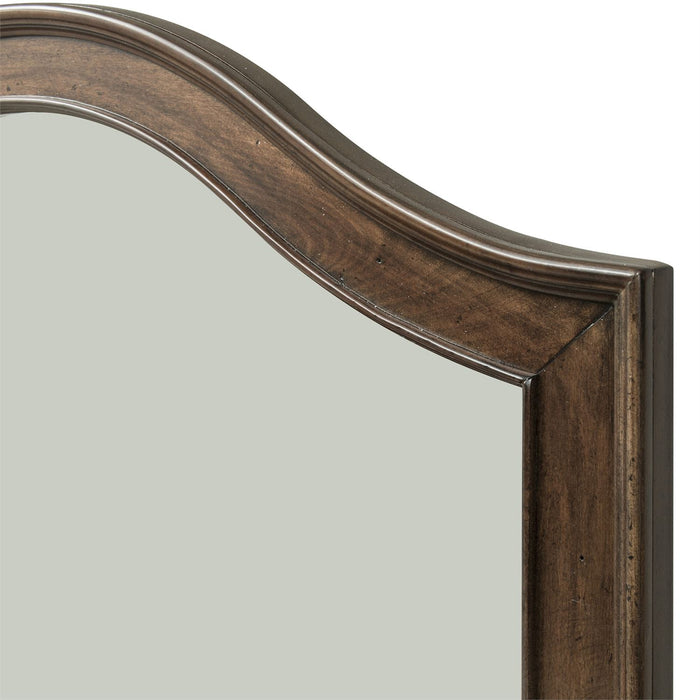 Liberty Furniture | Bedroom Vanities Desk Mirror in Richmond Virginia 9503