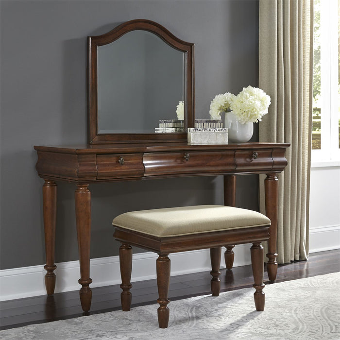 Liberty Furniture | Bedroom Vanities Desk Mirror in Richmond Virginia 9504