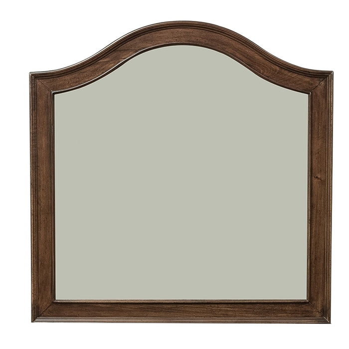 Liberty Furniture | Bedroom Vanities Desk Mirror in Richmond Virginia 9502