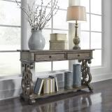 Liberty Furniture | Occasional Sofa Table in Richmond Virginia 8343