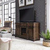 Liberty Furniture | Entertainment 64 Inch TV Console in Winchester, Virginia 18215