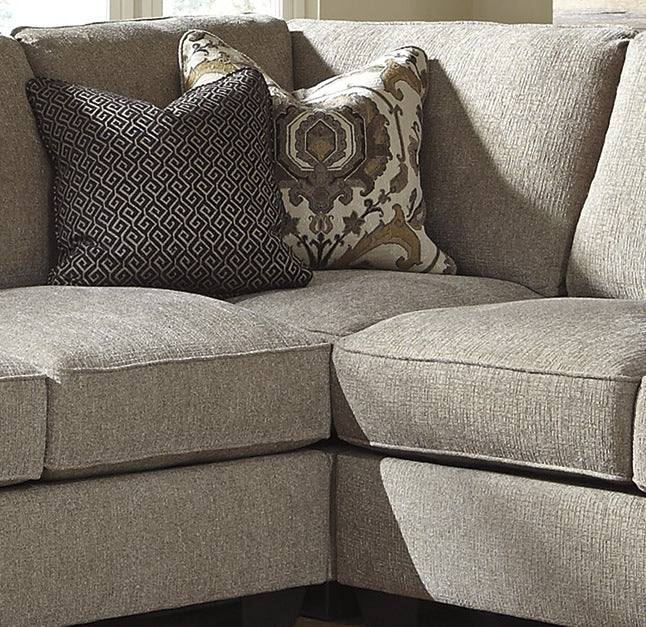 Ashley Furniture | Living Room 5 Piece Sectional With Left Cuddler in Pennsylvania 7467