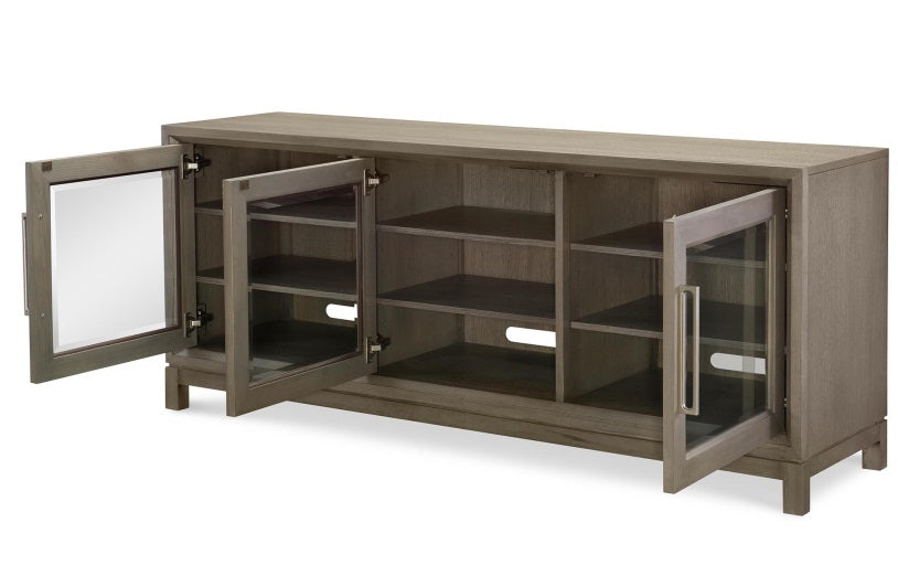 Legacy Classic Furniture | Entertainment Console in Baltimore, Maryland 4551