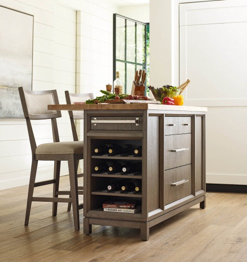 Legacy Classic Furniture | Dining Kitchen Island in Pennsylvania 4752