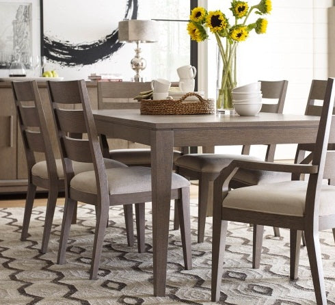 Legacy Classic Furniture | Dining Leg Table Opt 7 Piece Set in Pennsylvania 4803