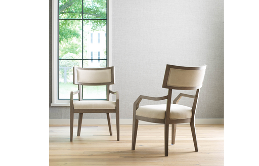 Legacy Classic Furniture | Dining Klismo Arm Chairs in Richmond Virginia 510