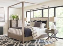Legacy Classic Furniture | Bedroom King Uph Poster 4 Piece Bedroom Set in New Jersey, NJ 7002