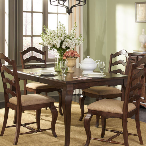 Liberty Furniture | Casual Dining Gathering Table in Richmond Virginia 18180