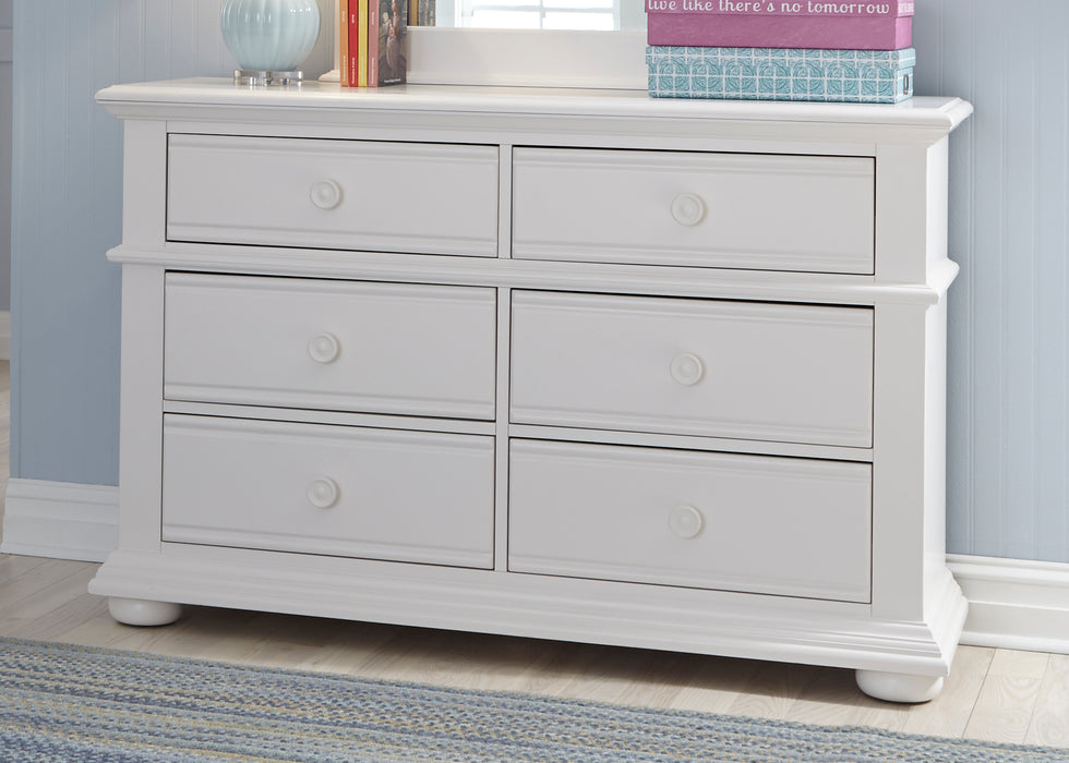 Liberty Furniture | Youth Bedroom II Dressers & Mirrors in Washington D.C, NV 1058