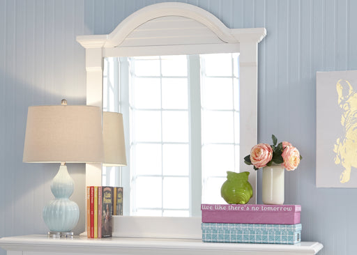 Liberty Furniture | Youth Bedroom II Small Mirrors in Richmond Virginia 1039