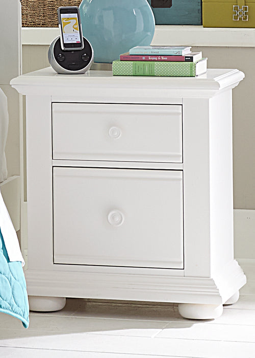 Liberty Furniture | Youth Bedroom II 2 Drawer Night Stands in Richmond Virginia 1040